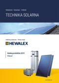 Technika solarna 2015 - katalog